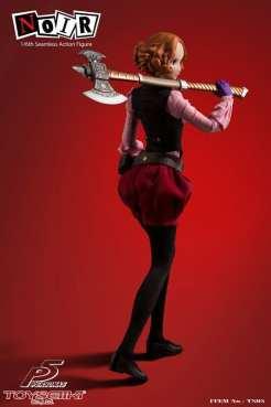 Persona 5 Haru (7)