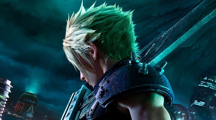 New Final Fantasy 7 Remake Trailer Showcases Shinra In Action