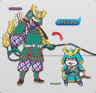 Yo-Kai Watch 4++ (10)