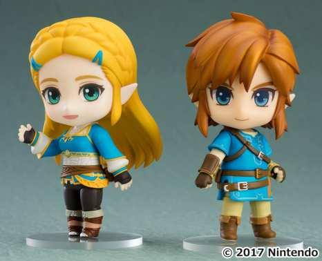 Zelda Nendoroid (5)