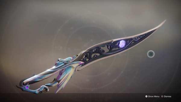 best swords, pvp, destiny 2