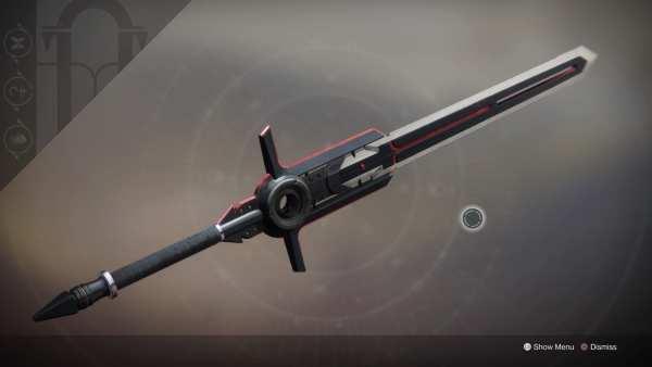 best swords, pve, gambit, destiny 2