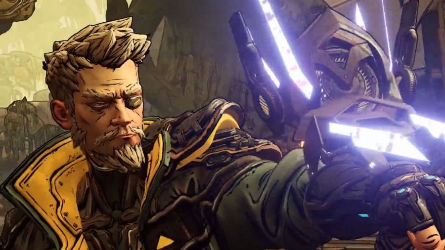 best borderlands 3 vault hunters