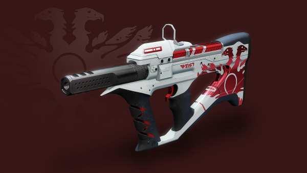 destin 2, meilleures armes, pve, raid, légendaire, exotique