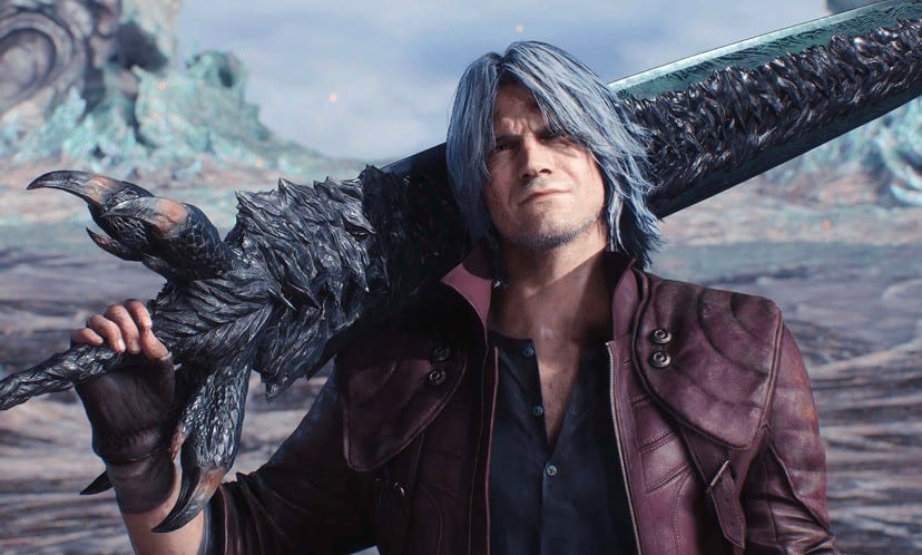 devil may cry 5, best sequels of 2019, video games, capcom