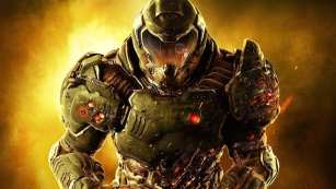 Doom, Video Game Characters That Are Way Too Over-powered