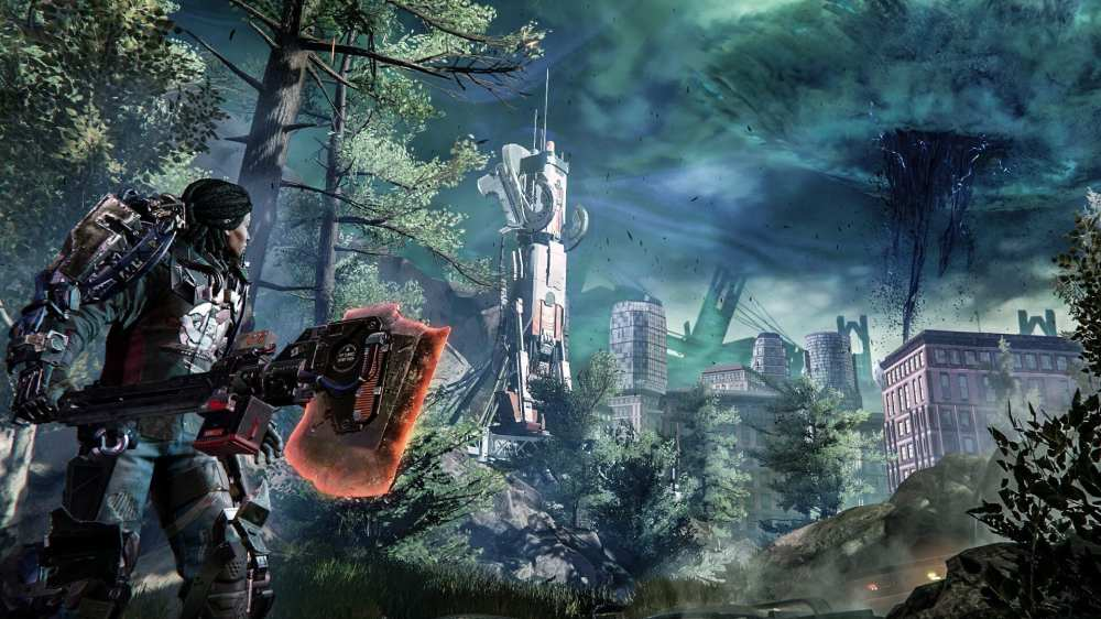 how to perform a finisher in surge 2