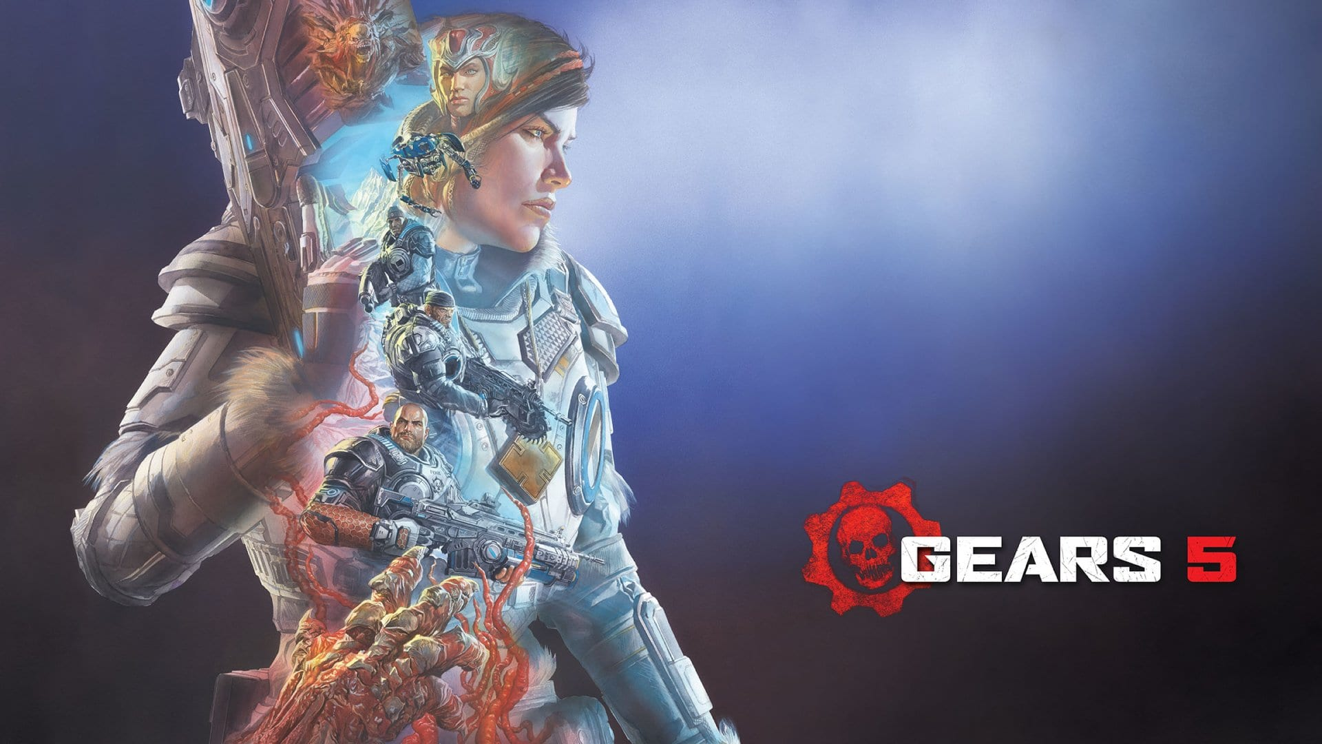 10 4k Hd Gears 5 Wallpapers You Need To Make Your Next Desktop Background