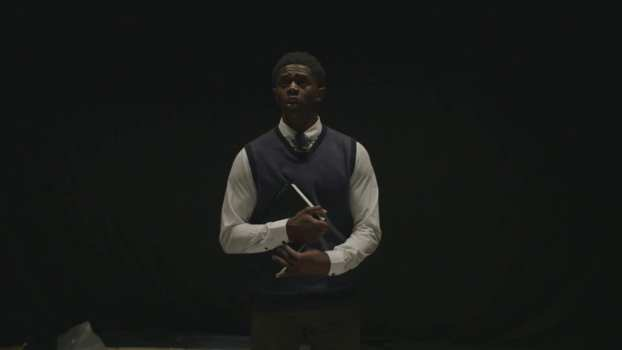 Josiah Cross Wiggins - Porter Rose