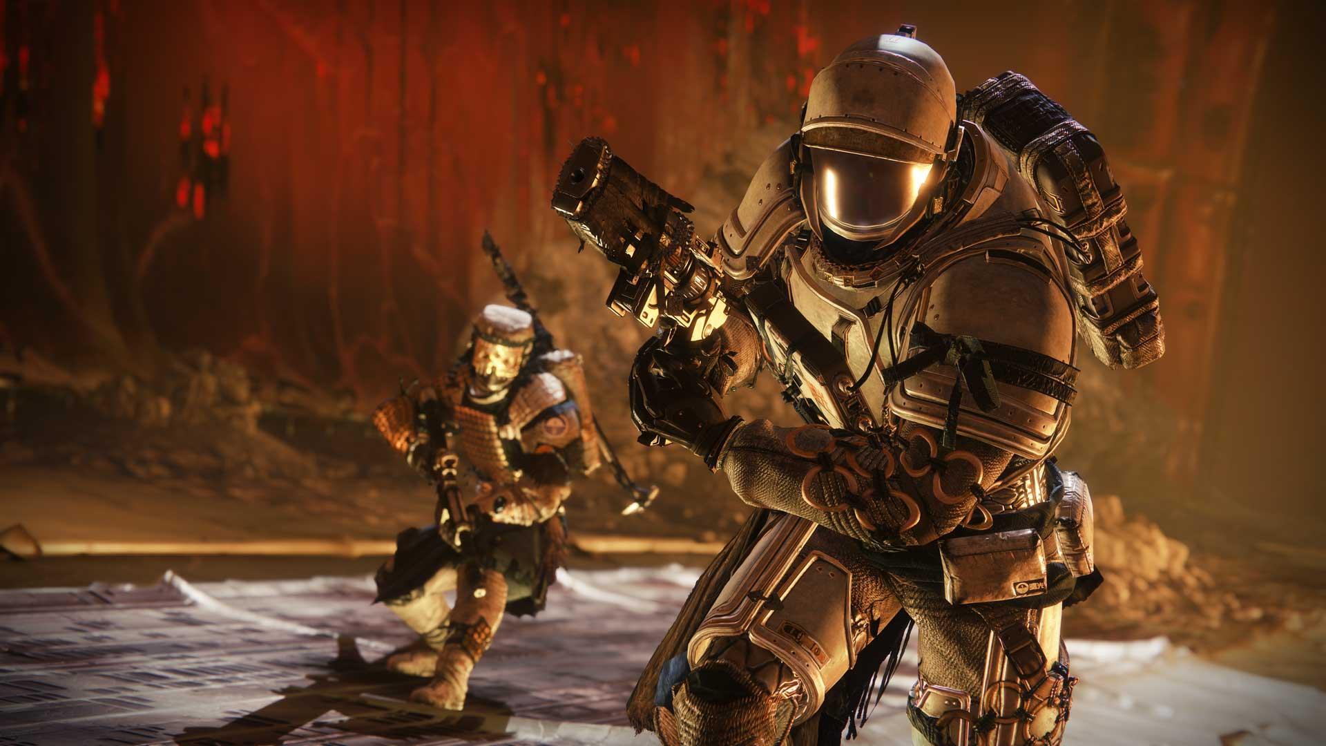 4K HD Destiny 2: Shadowkeep Backgrounds You Need to Make ...