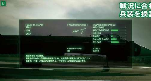 Ace Combat 7 (8)