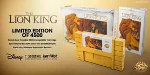 lion king, Aladdin, disney classic games