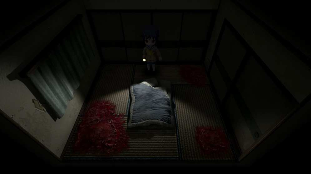 Corpse Party_Blood Drive - PC 01