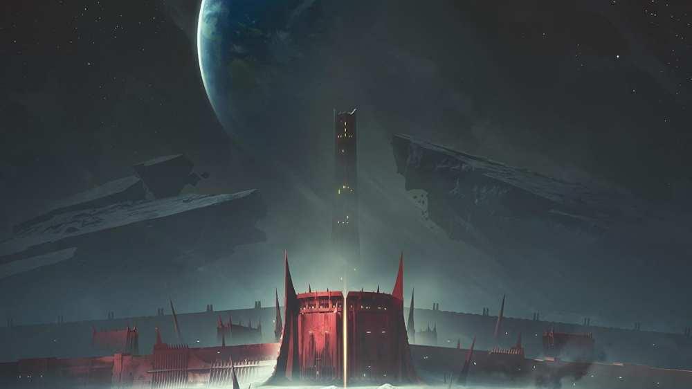 destiny 2, returning player guide, shadowkeep