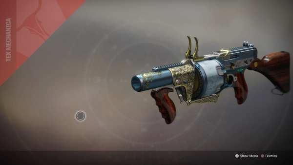 best, grenade launchers, destiny 2, pvp, pve, gambit