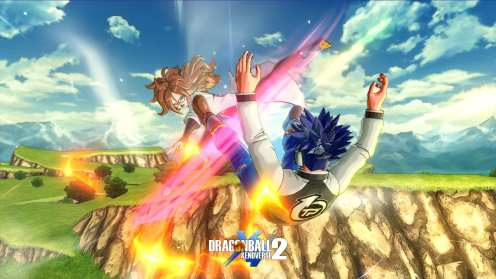 Dragon Ball Xenoverse 2 (2)