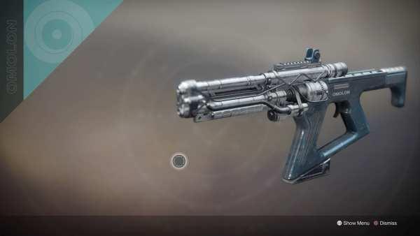 best, fusion rifles, destiny 2, pvp, pve, gambit, crucible