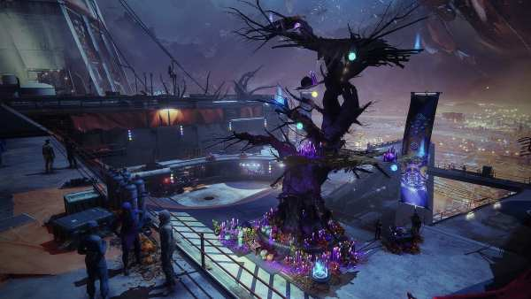 festival of the lost, 2019, destiny 2