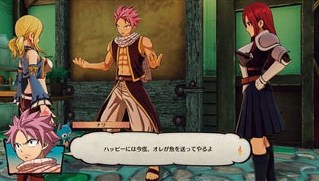 Fairy Tail (21)