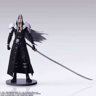 Final Fantasy VII Remake Trade Arts (14)