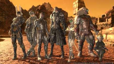 Final Fantasy XIV (21)