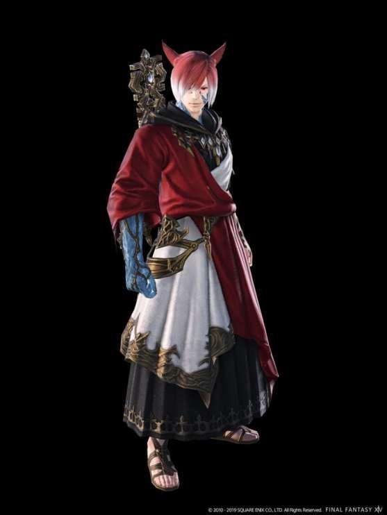 Final Fantasy XIV (8)