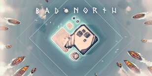 Bad North, launch trailer, mobile