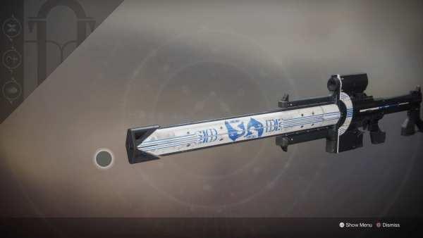 mejor, rifles de francotirador, destiny 2, pve, pvp, crisol, gambito