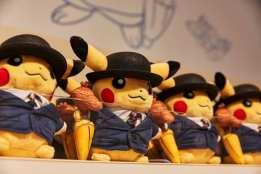 pokemon center, london