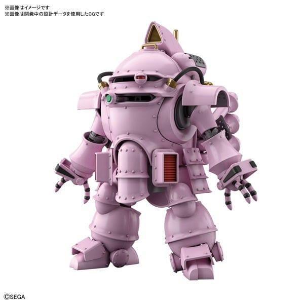 Sakura Taisen Koubu (1)