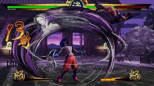 Samurai Shodown Basara DLC (4)
