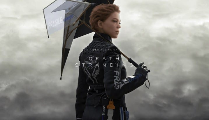 New Death Stranding Trailer Showcases both Gameplay and Gorgeous Cutscenes