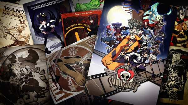 Skullgirls 2nd Encore Continues the Fight on Switch Today - Twinfinite