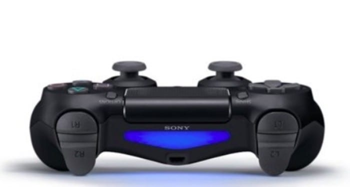 ps5, battery life, dualshock 4