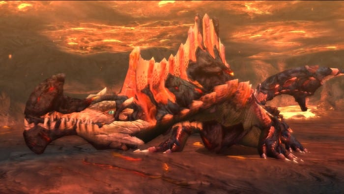 agnaktor, monster hunter 3 ultimate, generations, cool monsters to be added