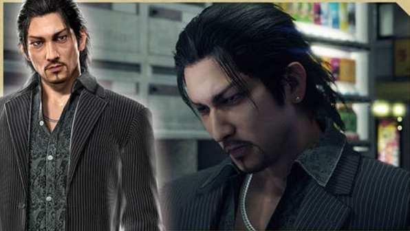 Yakuza Like a Dragon (8)