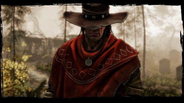 narrators, call of juarez