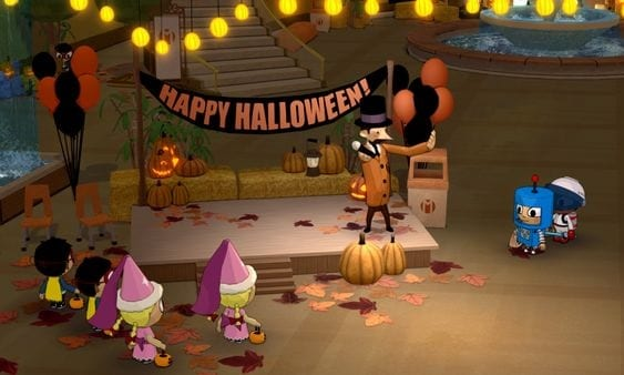 costume quest, indie, rpg