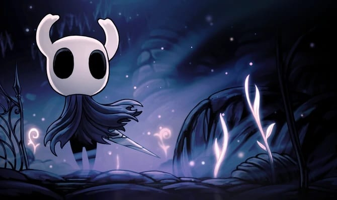 hollow knight, team cherry, indie, metroidvania