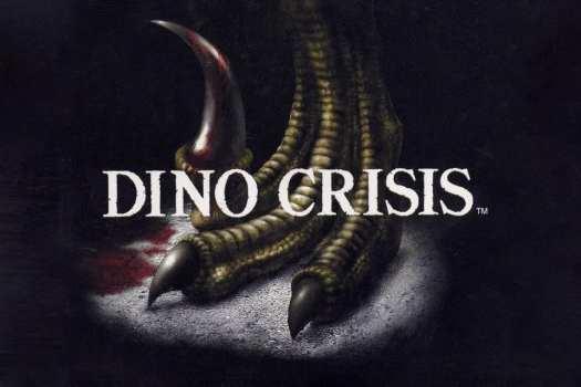 Dino Crisis Horror Games