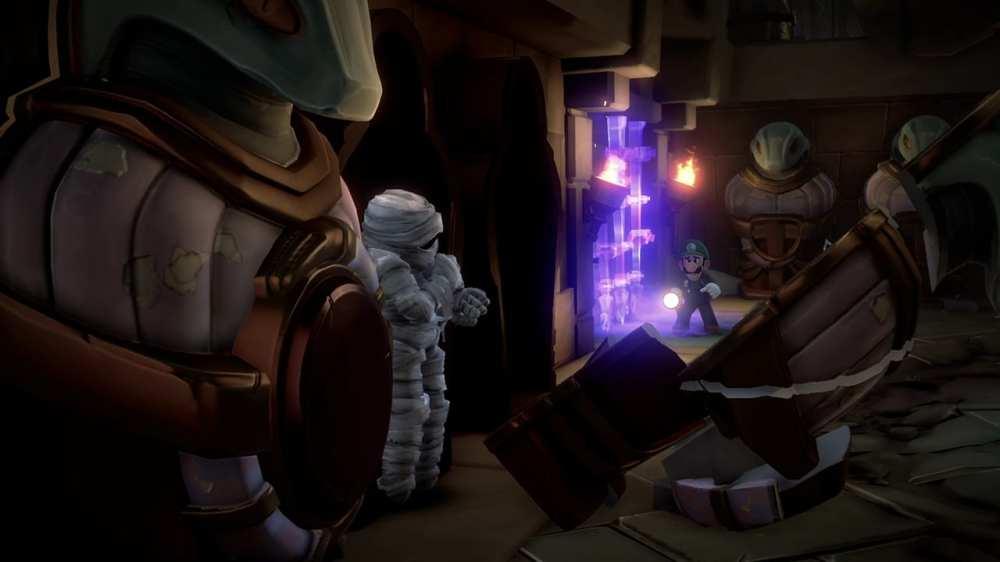 luigi's mansion, luigi's mansion 3, nintendo,
