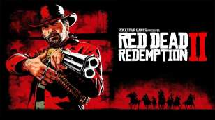 red redemption 2, PC