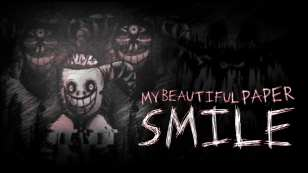 vicarious, my beautiful paper smile