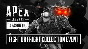 apex legends, fight or fright