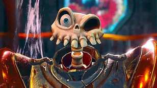 medievil, ps4, review