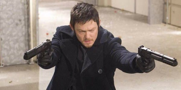 Norman Reedus Boondock Saints