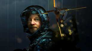 death stranding, things to do first