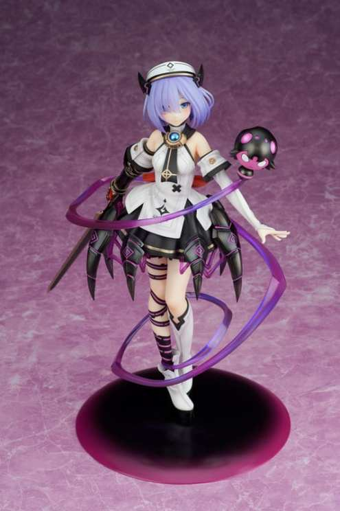 Death End re;Quest Shiina Figure (27)