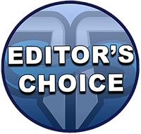 Twinfinite Editors Choice Award
