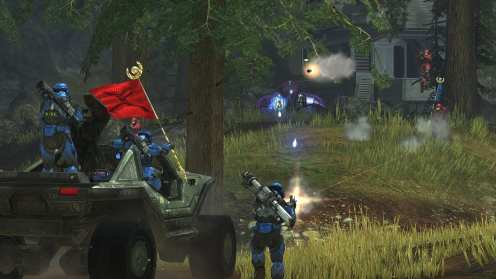 HAlo Reach Master Chief Collection (7)